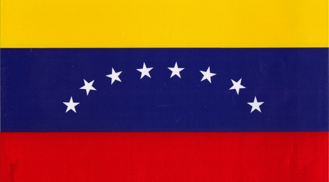 Alone: the Venezuelan crisis from the inside
