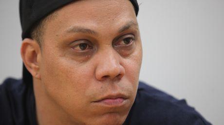 Julio Cesar 'Coco' Jimenez: Most chavistas reject repression