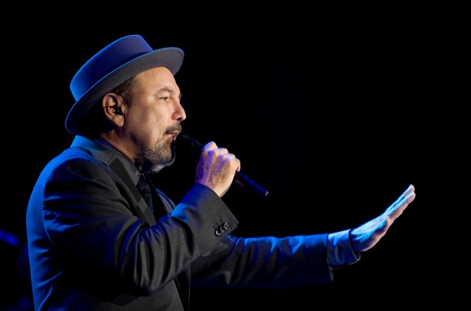 Rubén Blades: My reply to the Venezuelan President, Nicolás Maduro
