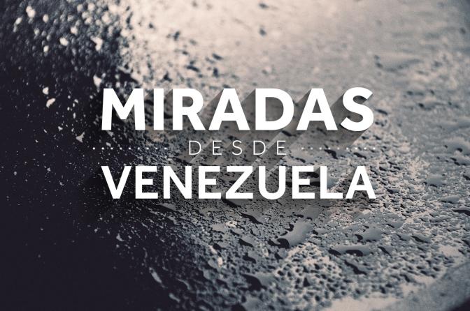 ¿Es usted venezolano? de David Arenas
