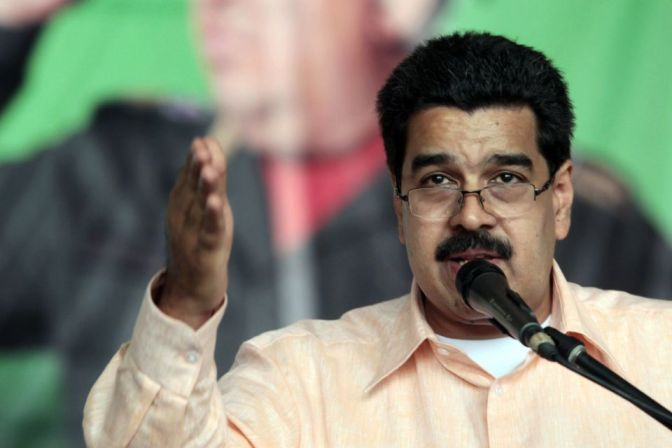 Compared to Chávez, Maduro is a Clown