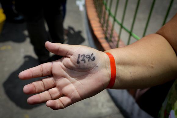 Raspando: la vida entre los desposeídos de Venezuela