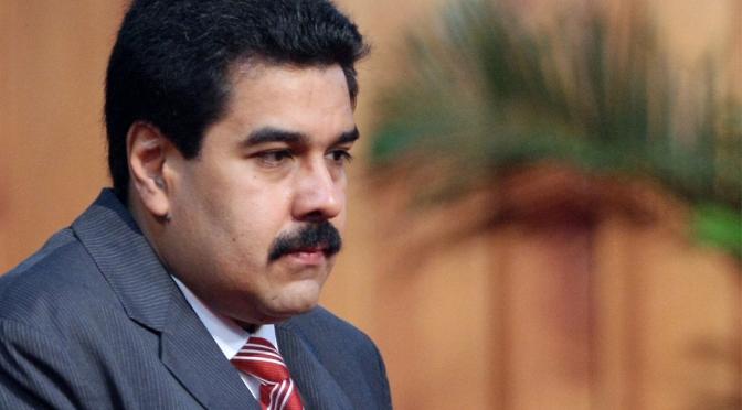 Regime di Venezuela, festa finita