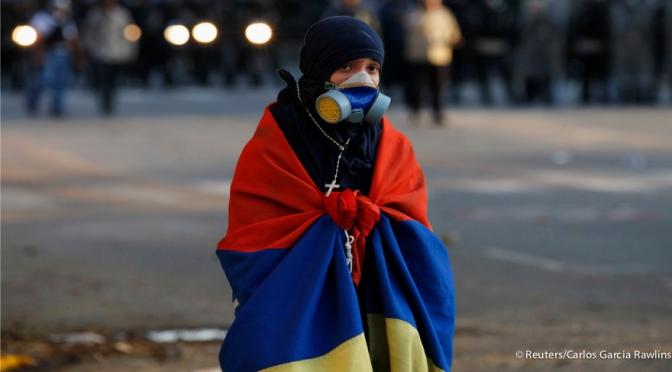 Ya van casi 3.000 asesinatos en Venezuela desde el comienzo del año