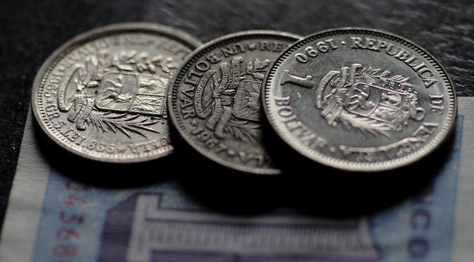 Le Venezuela n'a plus assez de devises pour payer ses importations