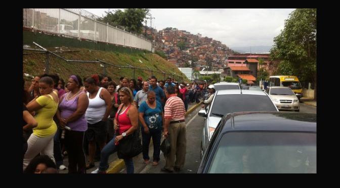 El sueño venezolano se desvanece