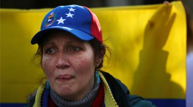 L'inflazione del Venezuela é forse sei volte più dei calcoli ufficiali