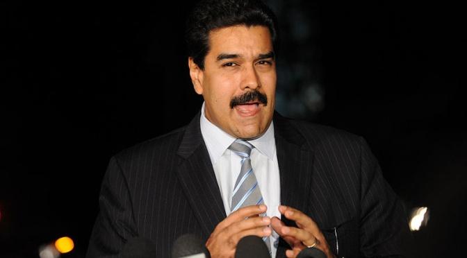 Speciale Venezuela: un Paese in fiamme dove vige l'oppressione militare