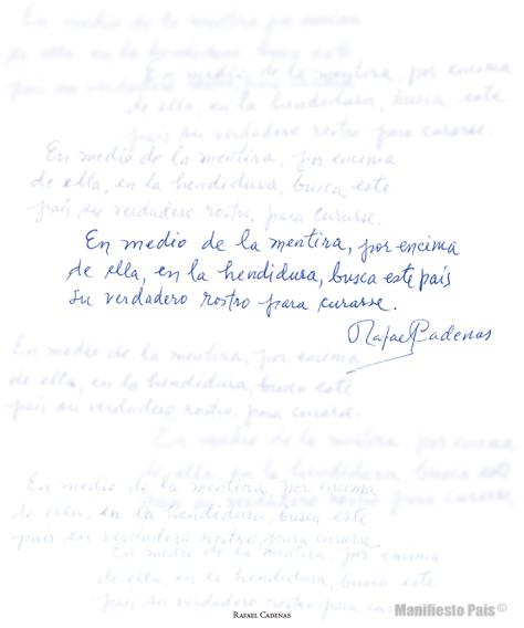 Manifiesto-Rafael-Cadenas