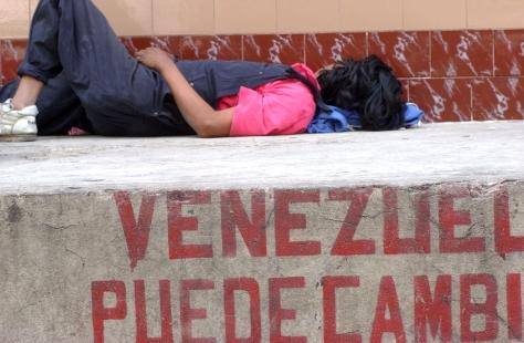 Venezuela puede cambiar. Por Andreina Mujica