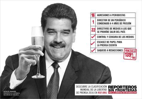 RSF Venezuela