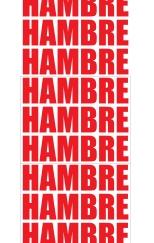 Stencil-Hambre