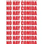 Stencil-NoHayComida